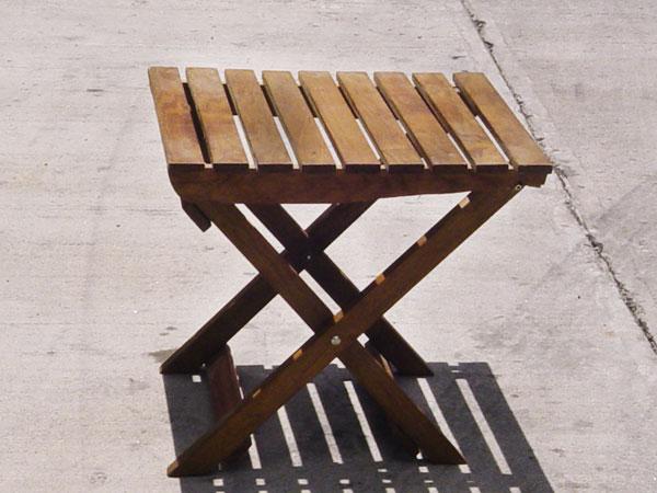 mesa individual