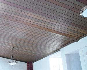 forro de techos
